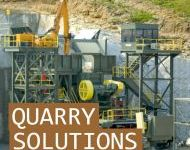 Quarry Solutions