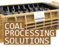 Coal Processing Solutions