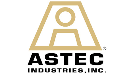 Astec Industries, Inc. Announces Acquisition of RexCon LLC